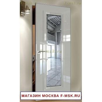 Скрытая межкомнатная дверь Галька 81LK (Товар № ZF112762)