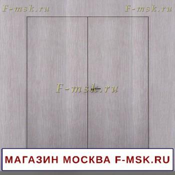 Скрытая межкомнатная дверь Дверь OZ двустворчатая (Товар № ZF112767)