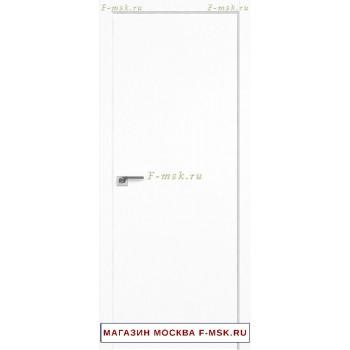 Межкомнатная дверь белая 1SMK (Товар № ZF112787)