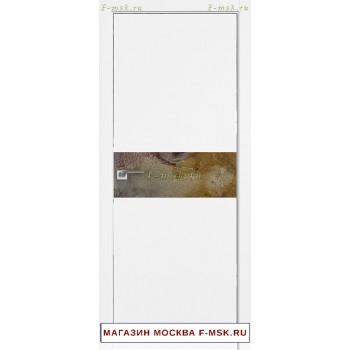 Межкомнатная дверь белая 4SMK (Товар № ZF112792)
