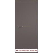 Межкомнатная дверь какао 1SMK (Товар № ZF112789)