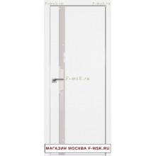Межкомнатная дверь белая 6SMK (Товар № ZF112802)