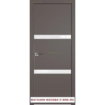 Межкомнатная дверь какао 30SMK (Товар № ZF112809)