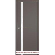 Межкомнатная дверь какао 6SMK (Товар № ZF112804)