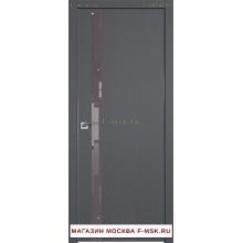 Межкомнатная дверь серая 6SMK (Товар № ZF112806)