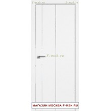 Межкомнатная дверь белая 43SMK (Товар № ZF112821)