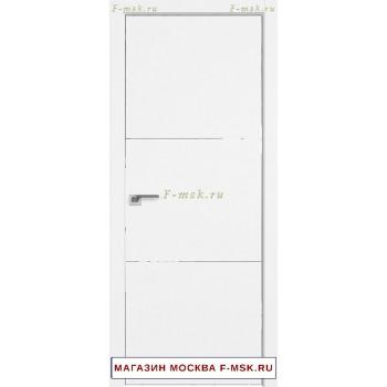 Межкомнатная дверь белая 44SMK (Товар № ZF112826)