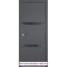 Межкомнатная дверь серая 30SMK (Товар № ZF112811)