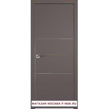 Межкомнатная дверь какао 44SMK (Товар № ZF112828)