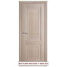 Межкомнатная дверь x27 орех пекан (Товар № ZF111752)