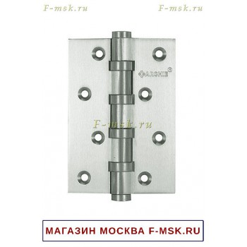 Петля A010-C 132 матовый хром (Товар № ZF112911)