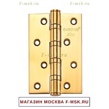Петля SILLUR A010-C золото (Товар № ZF112919)