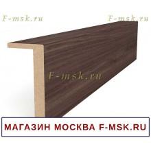Наличник прямой 10*80 серия X модерн (Товар № ZF112958)