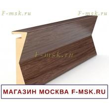 Наличник треугольный 24*100 серия X модерн (Товар № ZF112960)