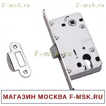 LP 5112 CL хром матовый (Товар № ZF113026)