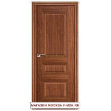 Межкомнатная дверь x66 орех амари (Товар № ZF111769)