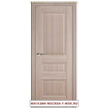 Межкомнатная дверь x66 орех пекан (Товар № ZF111768)