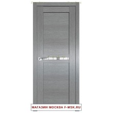 Межкомнатная дверь Дверь 2.43XN грувд (Товар № ZF113140)