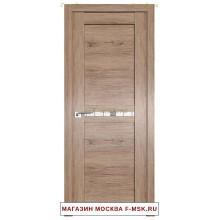Межкомнатная дверь Дверь 2.43XN салинас светлый (Товар № ZF113141)