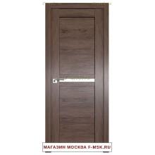 Межкомнатная дверь Дверь 2.43XN салинас темный (Товар № ZF113142)