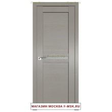 Межкомнатная дверь Дверь 2.43XN стоун (Товар № ZF113139)