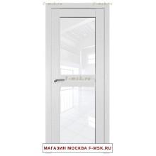 Межкомнатная дверь Дверь 2.44XN монблан (Товар № ZF113144)
