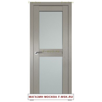 Межкомнатная дверь Дверь 2.44XN стоун (Товар № ZF113146)