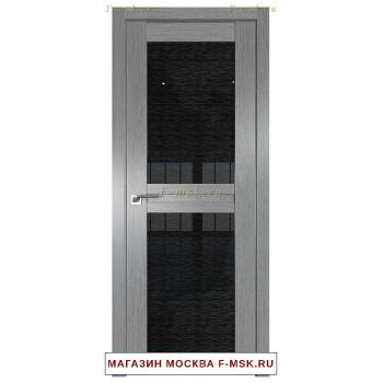 Межкомнатная дверь Дверь 2.44XN грувд (Товар № ZF113147)