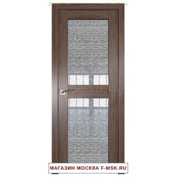 Межкомнатная дверь Дверь 2.44XN темный салинас (Товар № ZF113148)