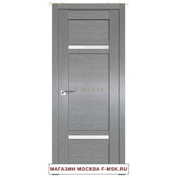 Межкомнатная дверь Дверь 2.45XN грувд (Товар № ZF113152)