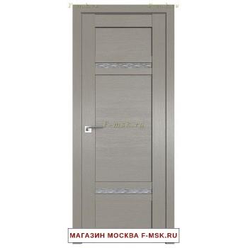 Межкомнатная дверь Дверь 2.45XN стоун (Товар № ZF113151)