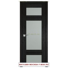 Межкомнатная дверь Дверь 2.46XN дарк браун (Товар № ZF113161)