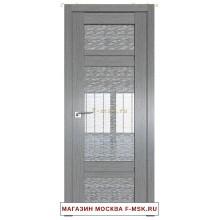Межкомнатная дверь Дверь 2.46XN грувд (Товар № ZF113158)