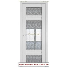 Межкомнатная дверь Дверь 2.46XN монблан (Товар № ZF113156)