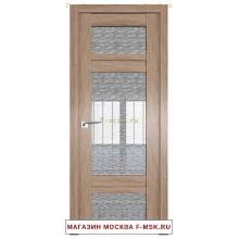 Межкомнатная дверь Дверь 2.46XN салинас светлый (Товар № ZF113159)
