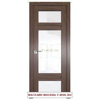Межкомнатная дверь Дверь 2.46XN салинас темный (Товар № ZF113160)