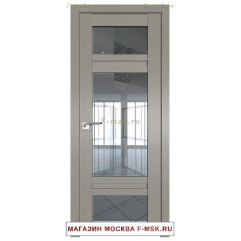 Межкомнатная дверь Дверь 2.46XN стоун (Товар № ZF113157)