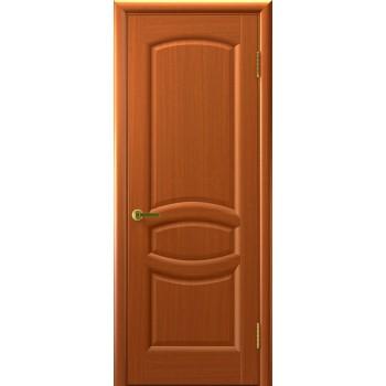 Межкомнатная дверь АНАСТАСИЯ (Темный Анегри Т74) глухая, темный анегри т74 (Товар № ZF190937)