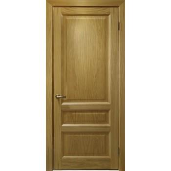 Межкомнатная дверь Атлантис-2 (дуб натуральный, глухая) глухая, дуб натуральный (Товар № ZF190948)