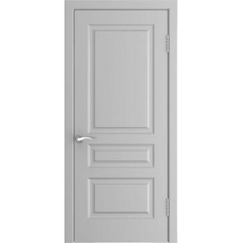 Межкомнатная дверь Модель L-2 (дг) глухая, манхеттен (эмаль) (Товар № ZF197048)