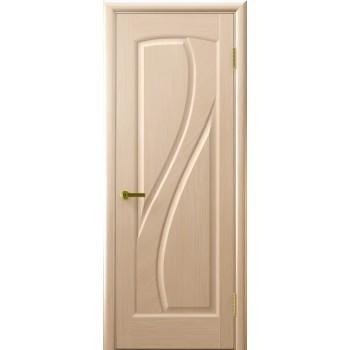 Межкомнатная дверь МАРИЯ (Беленый дуб) глухая, беленый дуб (Товар № ZF191088)