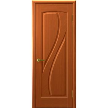 Межкомнатная дверь МАРИЯ (Темный Анегри Т74) глухая, темный анегри т74 (Товар № ZF191090)