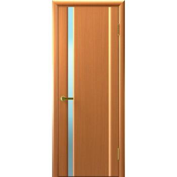 Межкомнатная дверь СИНАЙ 1 (Светлый Анегри Т34,стекло белое) светлое, светлый анегри т34 (Товар № ZF191114)