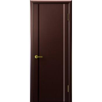 Межкомнатная дверь Синай 3 (венге, глухая) глухая, венге (Товар № ZF191122)