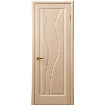 Межкомнатная дверь Торнадо (Беленый дуб, глухая) глухая, беленый дуб (Товар № ZF191129)