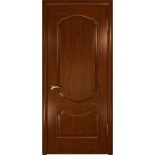 Межкомнатная дверь Венеция (ДГ Дуб сандал) глухая, дуб сандал (Товар № ZF191158)