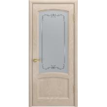 Межкомнатная дверь КЛИО (Antik, до) со стеклом, antik (Товар № ZF190990)