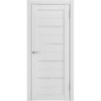 Межкомнатная дверь LH-4 белый снег глухая, белый снег (Товар № ZF191011)