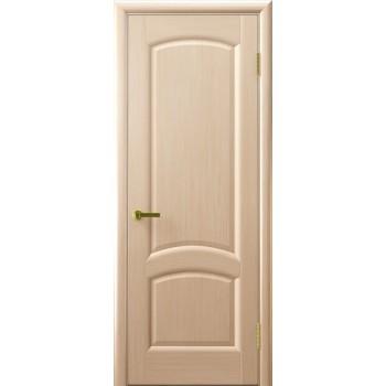 Межкомнатная дверь Лаура (беленый дуб, глухая) глухая, беленый дуб (Товар № ZF191001)