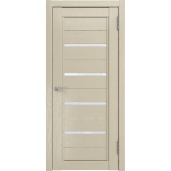 Межкомнатная дверь LH-4 капучино глухая, капучино (luxor) (Товар № ZF191017)